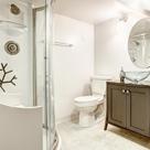 מקלחונים חזיתיים בעיצוב קלאסי