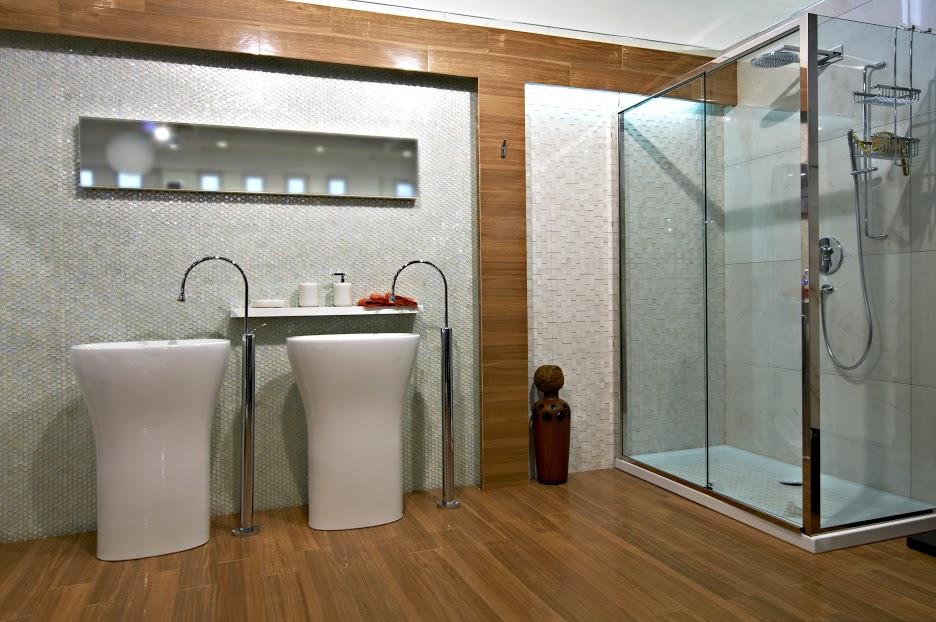 מקלחונים לחדר האמבט